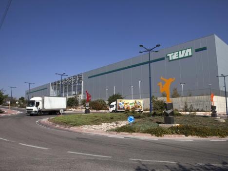 טבע משיקה גרסה גנרית ל-Celebrex, שמכירותיה 2.6 מיליארד דולר בשנה - שוק ההון