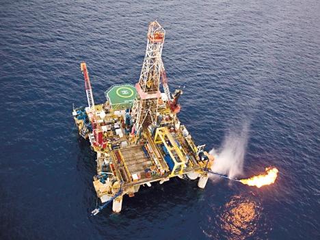 הנפט צולל מתחת ל-50 דולר לחבית; נובל אנרג'י נופלת ב-9% - גלובל